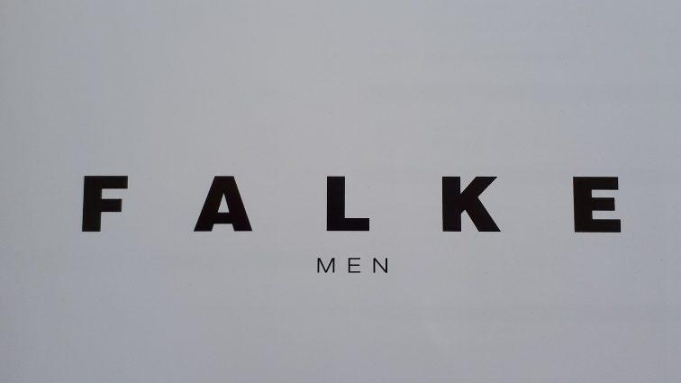 logo Falke