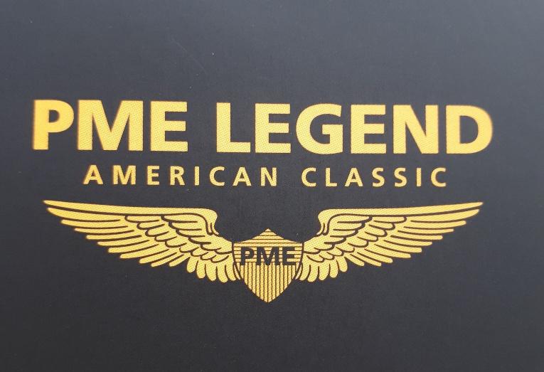 logo PME Legend
