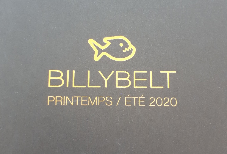 logo billy belt